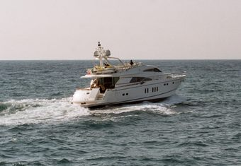 Xchè yacht charter lifestyle