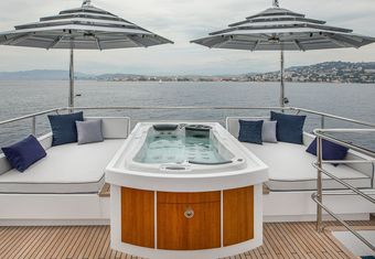 Millesime yacht charter lifestyle
