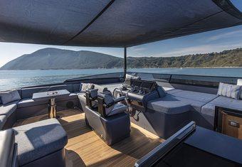 Haze yacht charter lifestyle
