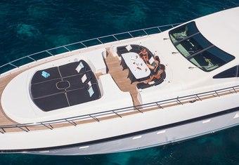 Shane yacht charter lifestyle
