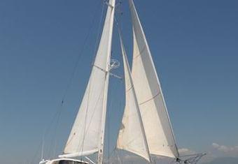 Moonlight II of London yacht charter lifestyle