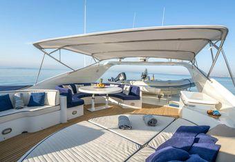 Karayel yacht charter lifestyle