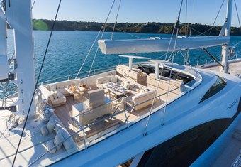 Twizzle yacht charter lifestyle