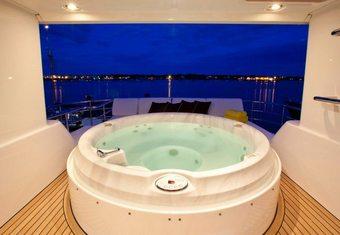 Vega yacht charter lifestyle
