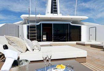 Beatrix yacht charter lifestyle