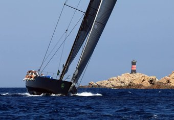 Aesop yacht charter lifestyle