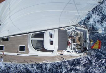Ocean Phoenix yacht charter lifestyle