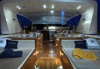 Morfise yacht charter lifestyle