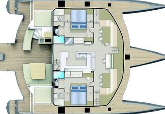Stergann II yacht charter lifestyle