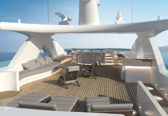 Xana yacht charter lifestyle