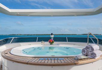 Namaste yacht charter lifestyle
