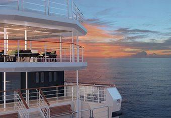 Island Escape yacht charter lifestyle