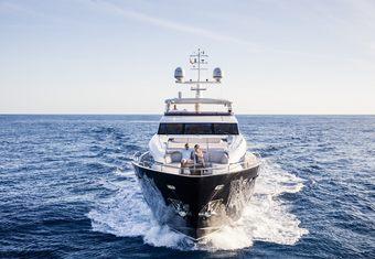 Kohuba yacht charter lifestyle