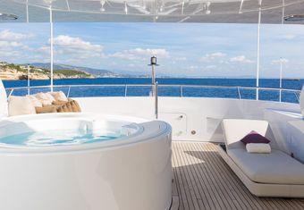 GO yacht charter lifestyle