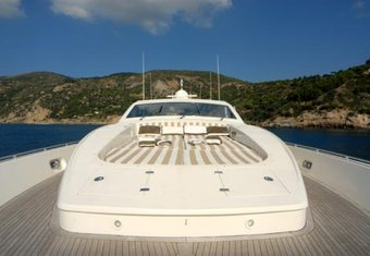 GreMat yacht charter lifestyle