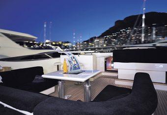 L'Ayazula yacht charter lifestyle