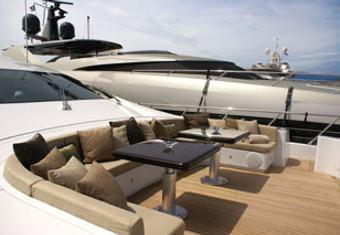 Voyage yacht charter lifestyle