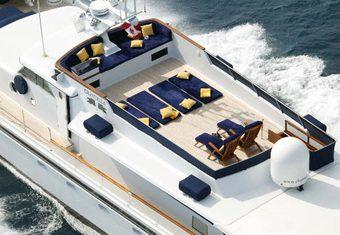 Chantella yacht charter lifestyle