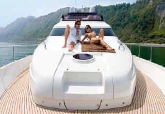 Xtreme yacht charter lifestyle