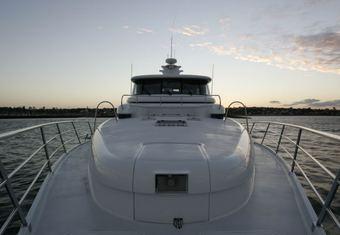 Pure Adrenalin yacht charter lifestyle