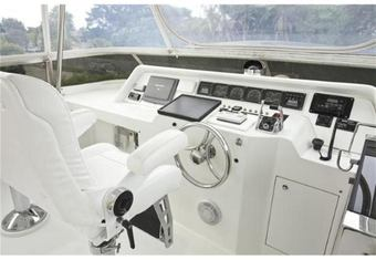 Yoly yacht charter lifestyle