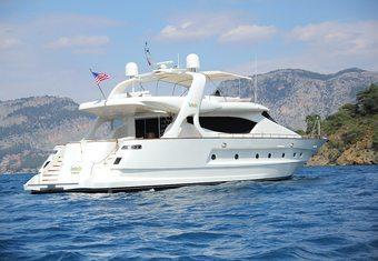 Irdode yacht charter lifestyle