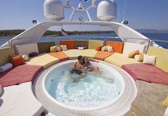 Daloli yacht charter lifestyle