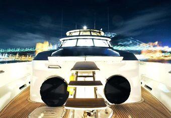 AQA yacht charter lifestyle