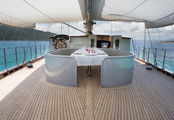 Le Pietre yacht charter lifestyle