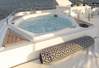 Impetuous yacht charter lifestyle