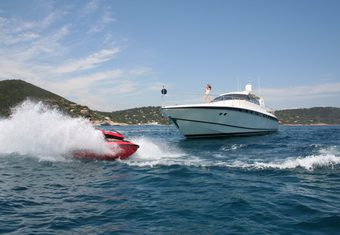 Eden Erina yacht charter lifestyle