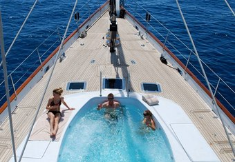 Prana yacht charter lifestyle