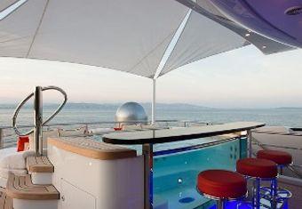 Arience yacht charter lifestyle