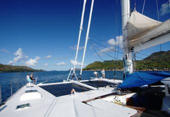 Douce France yacht charter lifestyle