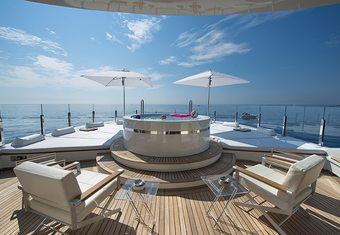 Arbema yacht charter lifestyle