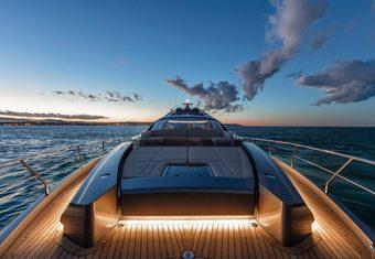 Beyond yacht charter lifestyle