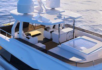 December Six yacht charter lifestyle