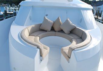 Gratitude yacht charter lifestyle
