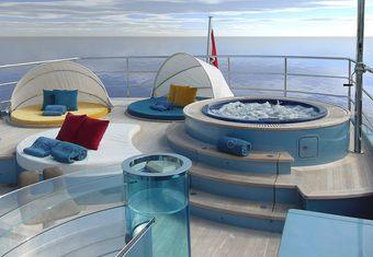 Philmx yacht charter lifestyle