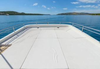 Novela yacht charter lifestyle