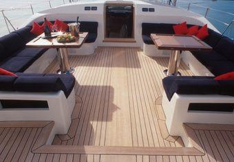 Viriella yacht charter lifestyle