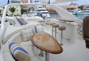 Chip yacht charter lifestyle