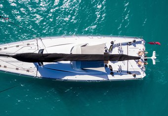 Leopard 3 yacht charter lifestyle