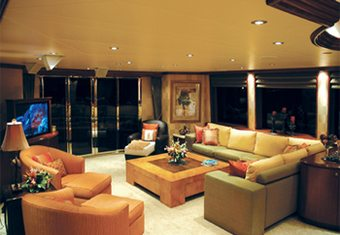 Equation yacht charter lifestyle
