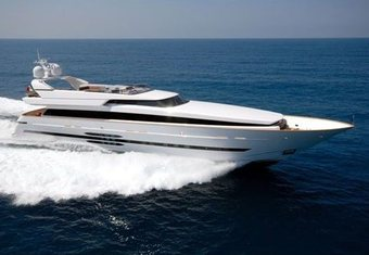 Amata yacht charter lifestyle