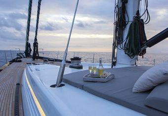 Radiance yacht charter lifestyle