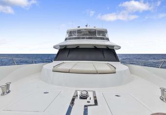 Ocean Rose yacht charter lifestyle