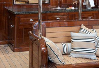 Mikhail Vorontsov yacht charter lifestyle