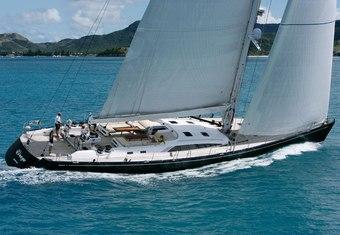 Virago yacht charter lifestyle