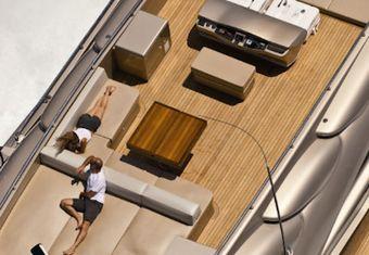 Musa yacht charter lifestyle